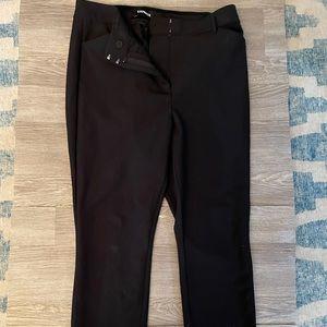 NWOT Express Blouse Pants